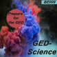 GED - Canada - Science