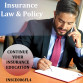 Florida: 4 hr Basic-level All Licenses CE - Insurance Law and Policy (INSCE006FL4)